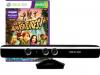 XBOX 360 Kinect Sensor + игра Kinect Adventures!
