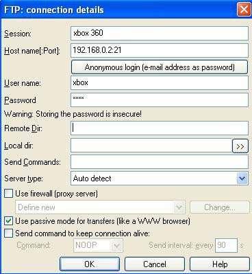 Xbox freeboot как играть по сети