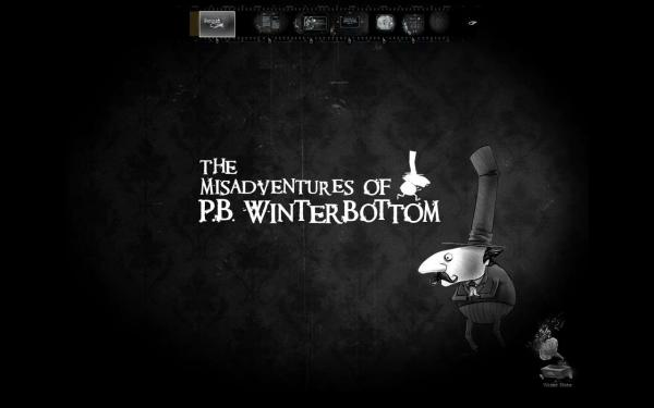 The Misadventures of P.B. Winterbottom Live-аркада